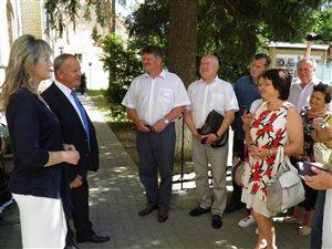 Centrum slovenskej kultúry v Užhorode