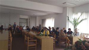 Nová predsedníčka odborov na Ekonomickej univerzite v Bratislave