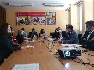 Rokovanie s predstaviteľmi asociácií pôsobiacich v regionálnom školstve